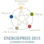 Logo Energiepreis 2015 kl