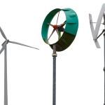 Kleinwindenergie-Anlagen